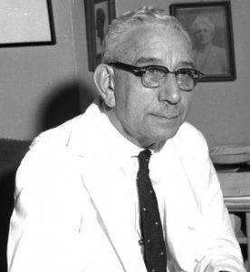 ブリル・バーナード・クローン医師